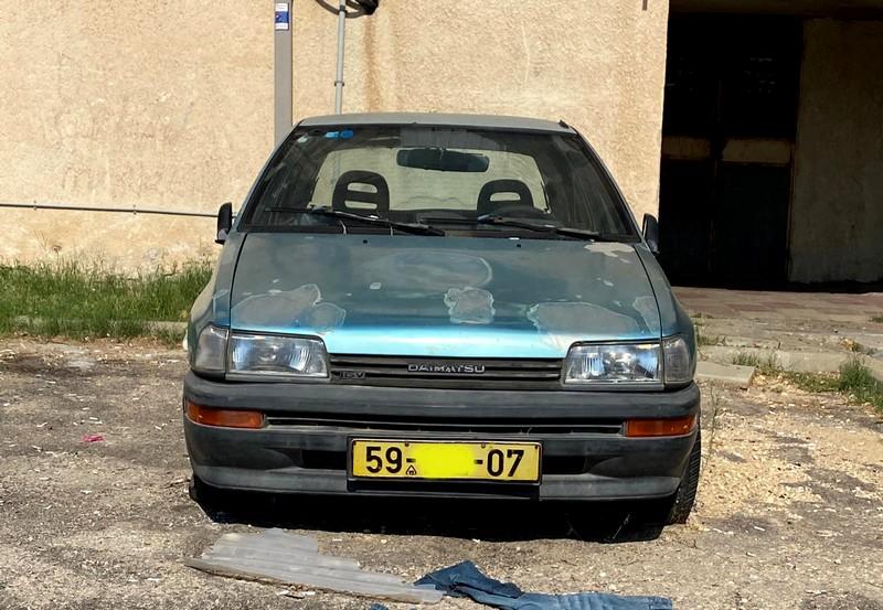 דייהטסו שרייד 1988-1993