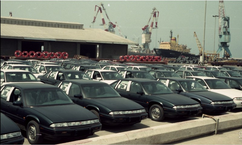 פונטיאק גרנד פרי 1995