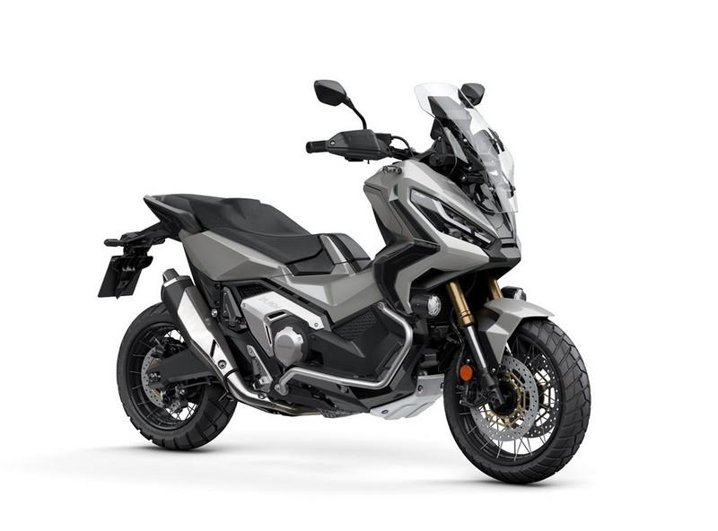 הונדה X-ADV 750 החדש 2021