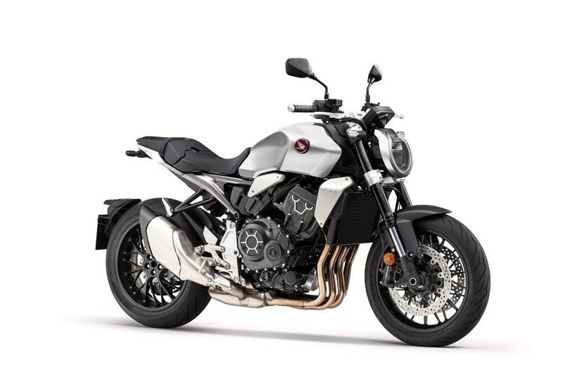 הונדה CB1000R החדש 2021