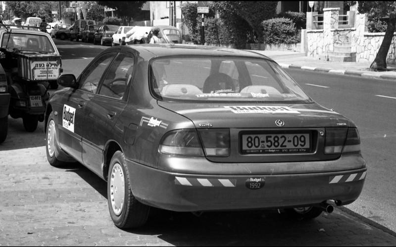 מאזדה 626 1992