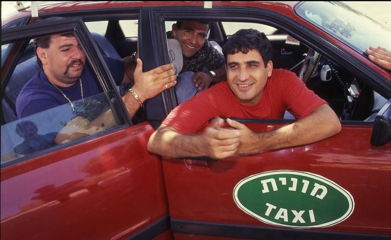 אאודי 80 מונית
